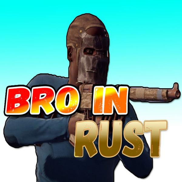 BroInRust Classic